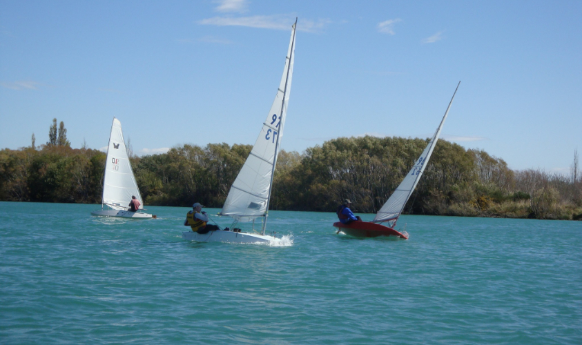 Stewarts Gully Sailing Club
